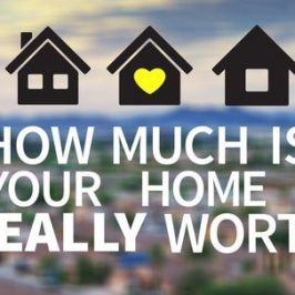 How to find the true value of your home