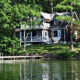 Buying a Waterfront Home?