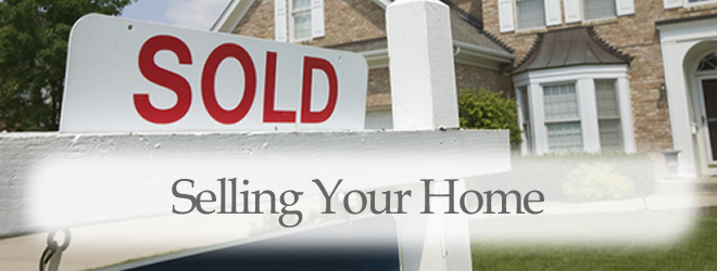 selling your home - tips
